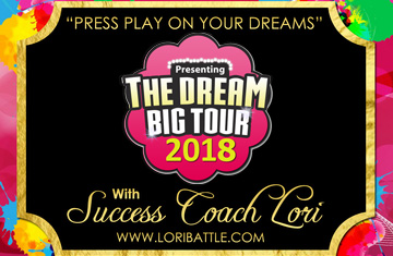 Dreambigtour